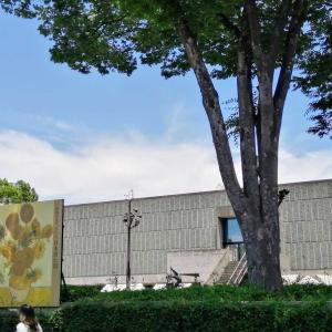 50歳的休日の過ごし方 上野での一日