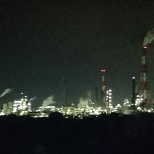 姫路の夜景ライド