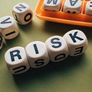 【投資初心者必見】いま一度『投資性リスク』について整理しておく。【投資性リスクとの付き合い方】