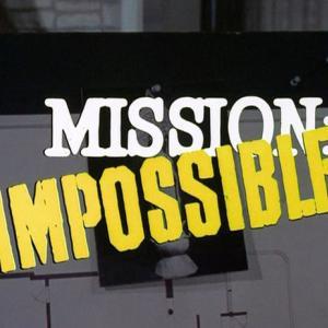 『スパイ大作戦』と『ミッション・インポッシブル』