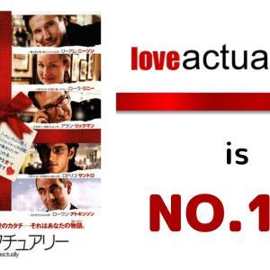 映画『love actually』が、ラブコメディ映画で最も面白いと思うこれだけの理由。