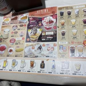 魚べいディナー☆温かいご飯が最高!