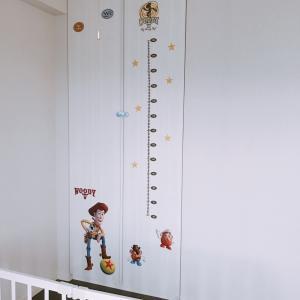 【ママ/パパ必見】家に身長計は飾っていますか?!