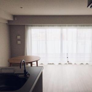 新築マンション購入へ〜キッチンの高さ