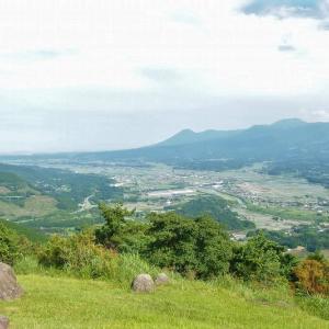 宮崎県立自然公園 矢岳高原