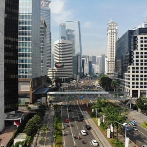 【基本情報】インドネシアに初めて行く方が抑えておきたいポイント【在住者が解説】