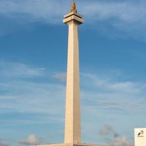 【ジャカルタの観光名所】モナス(独立記念塔)について【入場料や時間なども】
