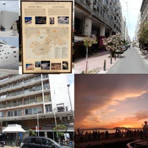 緊急事態!アテネで盗難、カード停止、警察届出