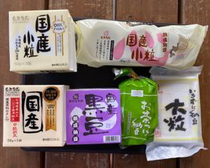 日本一の納豆