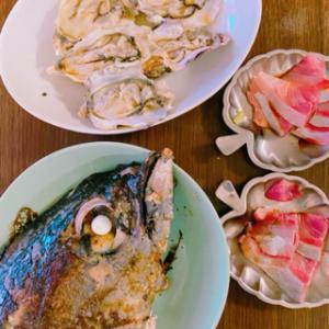 トミーの魚屋祭り