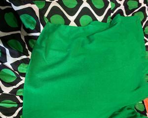今日は緑の日