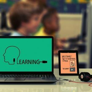【裏技】学研のKimini英会話の体験レッスン(小学生&英検コース)を4歳児が受講。英検教材を無料でゲット!