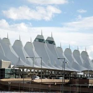 デンバー空港の謎