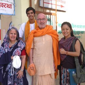 何歳になってもツインソウルに出逢う法(Part 2)インドに行くぞ
