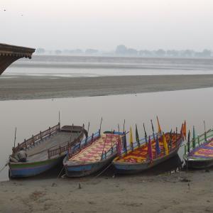 何歳になってもツインソウルに出逢う法(Part 3)インドでどっぷり祈りの世界に