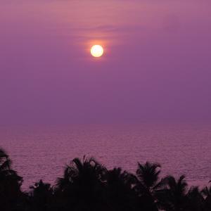 何歳になってもツインソウルに出逢う法(34)太陽と海が出会う島