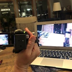オンラインクラスを成功させるーカメラ導入!