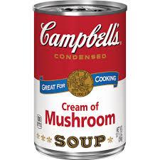 アメリカの食文化ーアメリカ人とキャンベルスープ
