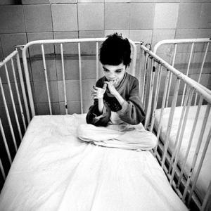 子供時代のトラウマは生涯の健康に関わる