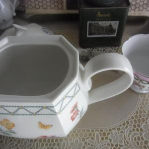最近気になる紅茶の世界