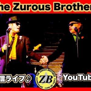 ZBの最新映像♪