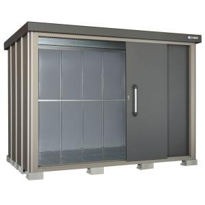 物置小屋のスペースの確保