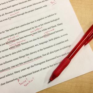 中学入学時:abcがやっと書けた→大学受験時:英語の偏差値70までいった話