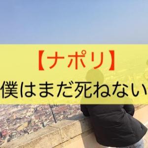 【ナポリ】ヨーロッパ周遊記2〜僕はまだ死ねない〜