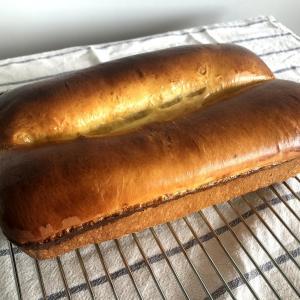 パン作り【ついに成功!】
