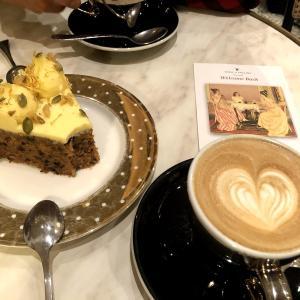 Royal St. Collins Tea House【メルボルンカフェ】