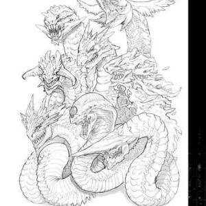 【とある科学の超電磁砲T】『竜王の顎』って結局なんなの?①『八岐大蛇』編【考察】