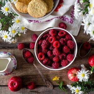 ラズベリーケトンがダイエットに良い!効果効能やおすすめサプリを紹介【副作用はある?】