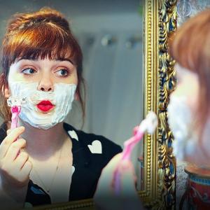 敏感肌の【正しい顔の産毛処理方法】とは?結婚式直前の顔そりで肌荒れした私の失敗談