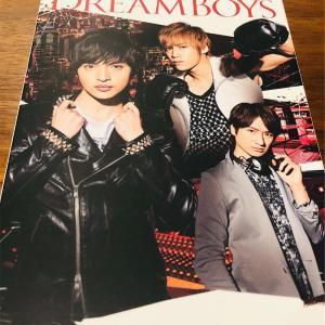 【DVD】Mr.King 髙橋海人出演 2016年 DREAM BOYSを見ながら⭐️楽しくダイエット4日目