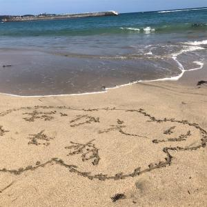 【ロケ地巡り】NHK「おかえりモネ」のロケ地を探しに気仙沼大島へ🚗予習レポ✨