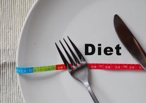 間違ったダイエットをしても効果が出ない話