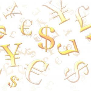 FX入門〜初心者におすすめ!ドル円相場の1回の流れは3~4ヶ月、振れ幅は5~7円
