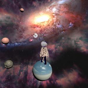 次世代の人気職業は「ワールドクリエイター」か!?Virtual World Creator!!