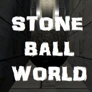 ゲームワールド『STONE BALL WORLD』/Cluster