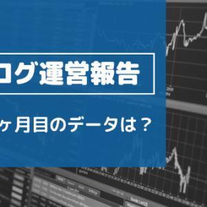 【ブログ運営報告】ブログ運営10ヶ月目:Rank Tracker導入の効果が!?