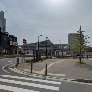 ひたちなか市のおすすめランニング・ジョギングコース(昭和通り)