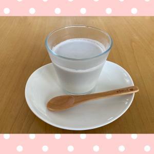 ココナッツミルクで美味しくキレイに