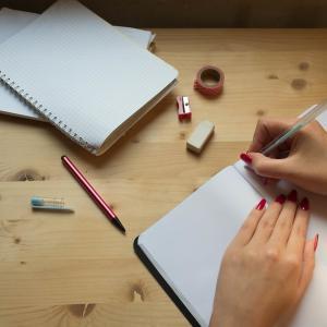 英語で文章を書く。その1:文章力