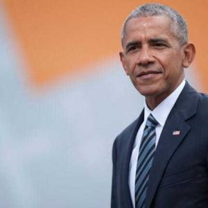 大統領選オバマもバイデンを支持!