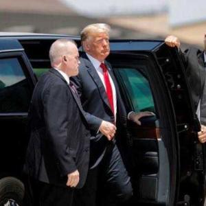 トランプが大統領選当選のための策が不評