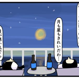 北海道フェリー旅<前編>ニートと社畜の感じ方の相違。
