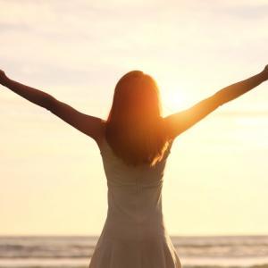 幸せって何?幸せを感じない時に、幸せになるための3箇条