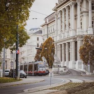 【中央ヨーロッパひとり旅】第1回:ウィーンに到着。鉄道を乗り間違えて予定が狂う。
