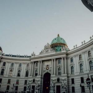 【中央ヨーロッパひとり旅】第2回:ウィーン観光1日目。カフェ「デメル」とホーフブルクの旧王宮に行きました。