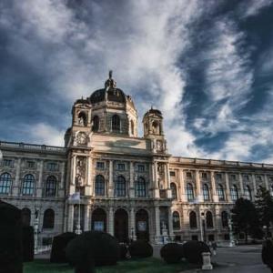 【中央ヨーロッパひとり旅】第3回:ウィーン観光1日目。世界一美しいカフェとウィーン美術史美術館。